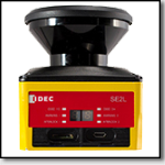 IDEC SE2L Safety Laser Scanner