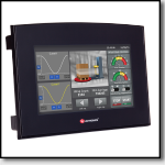 Unitronics Samba PLC + HMI All In One