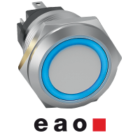 EAO Push Button Switch