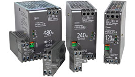 PS6R Power Supplies