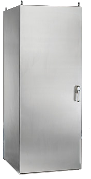 316 Stainless Steel TS 8 Enclosure